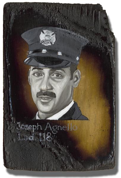 Agnello, Joseph