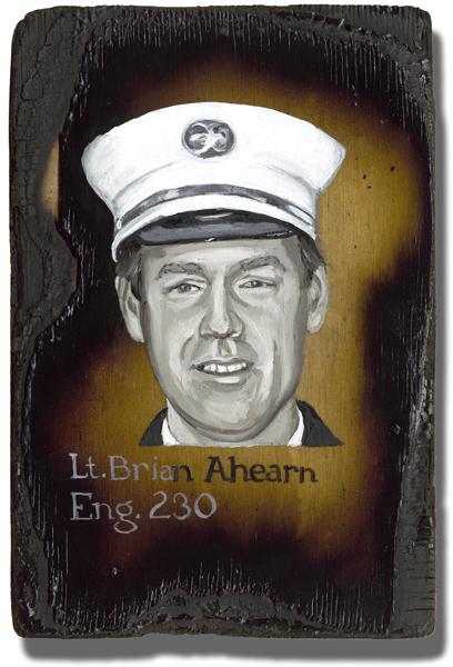 Ahearn, Lt. Brian