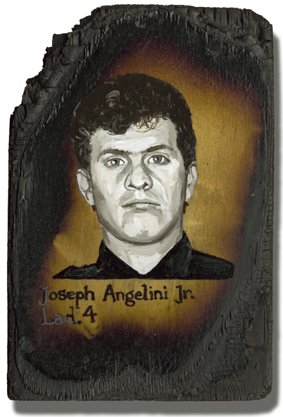 Angelini Jr., Joseph