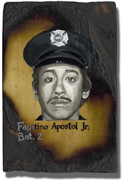 Apostol Jr., Faustino