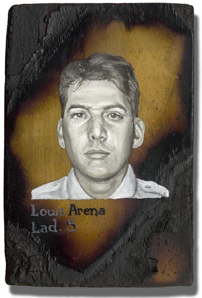 Arena, Louis