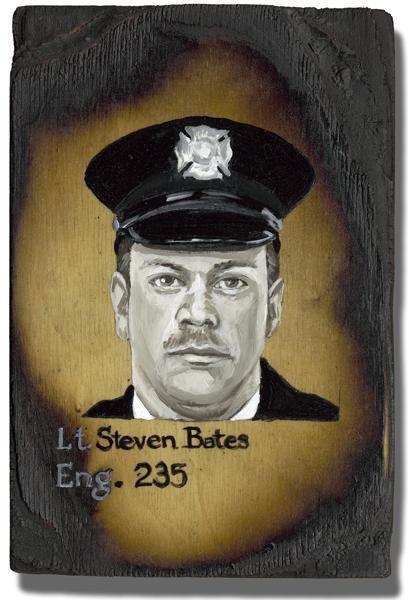 Bates, Lt. Steven
