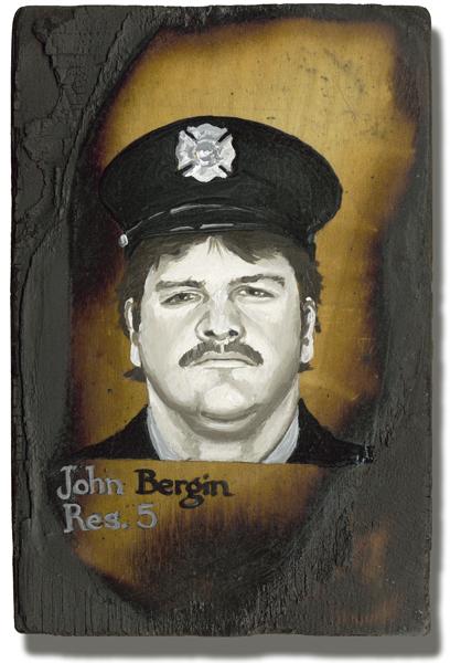 Bergin, John