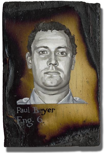 Beyer, Paul