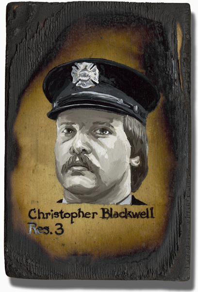 Blackwell, Christopher