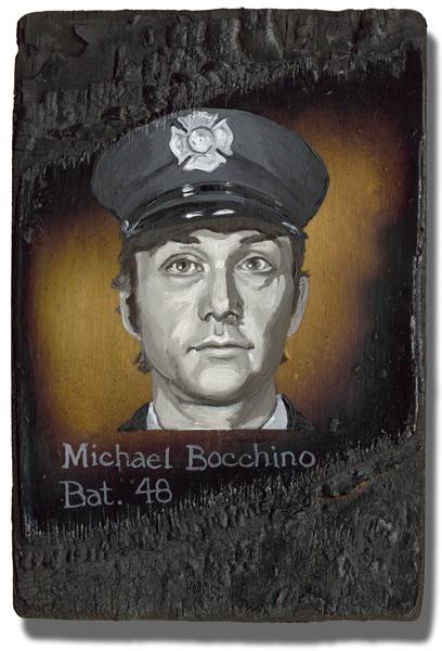Bocchino, Michael