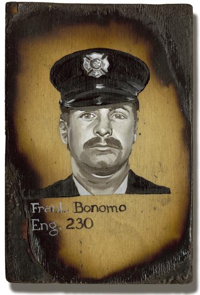 Bonomo, Frank