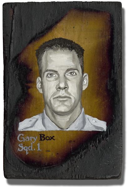 Box, Gary