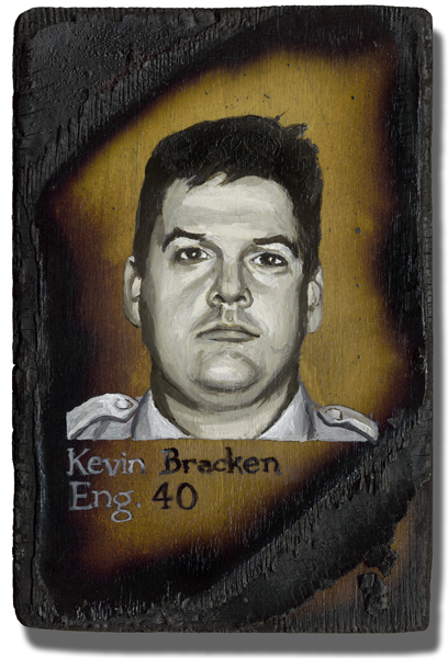 Bracken, Kevin