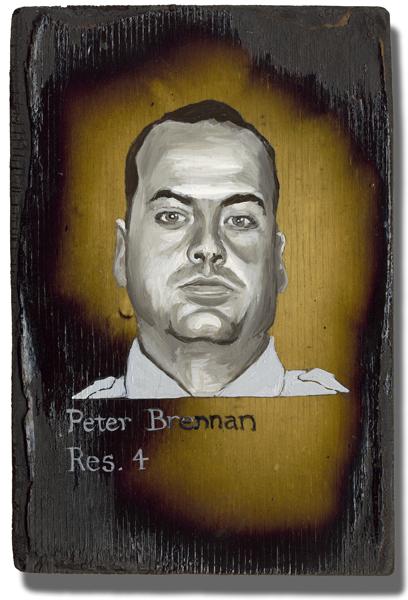 Brennan, Peter