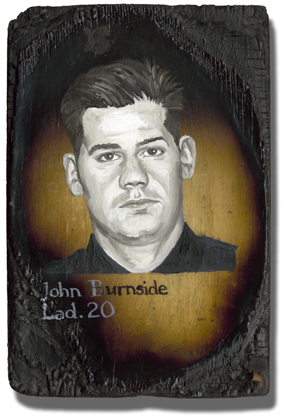 Burnside, John