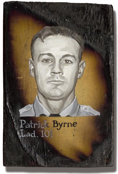 Byrne, Patrick