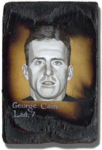 Cain, George