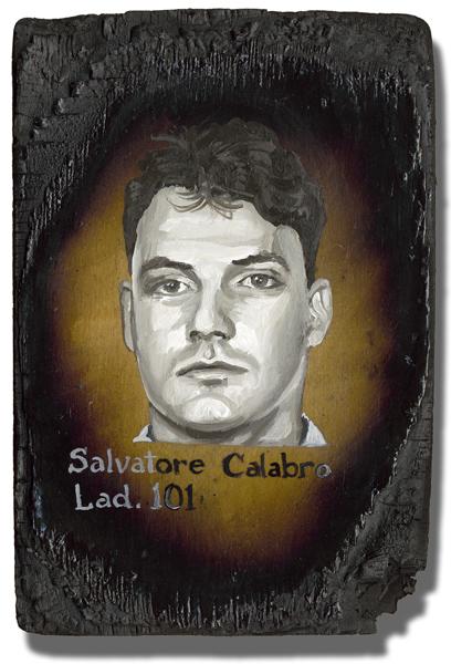 Calabro, Salvatore