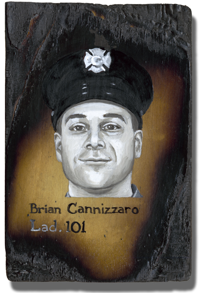 Cannizzaro, Brian