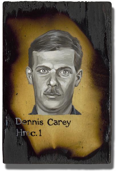 Carey, Dennis