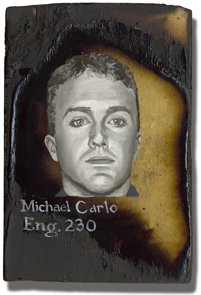 Carlo, Michael