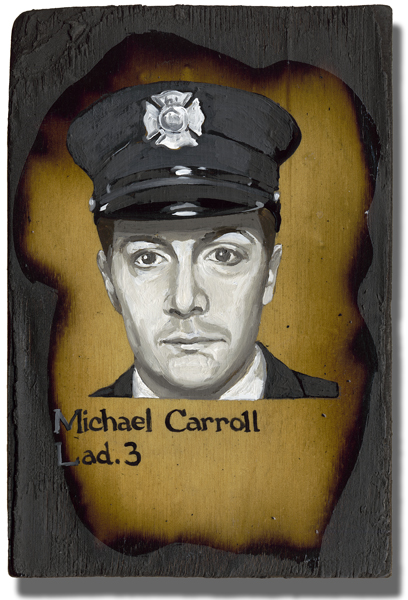 Carroll, Michael