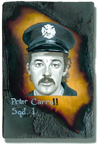 Carroll, Peter
