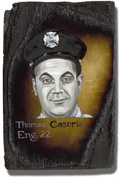 Casoria, Thomas