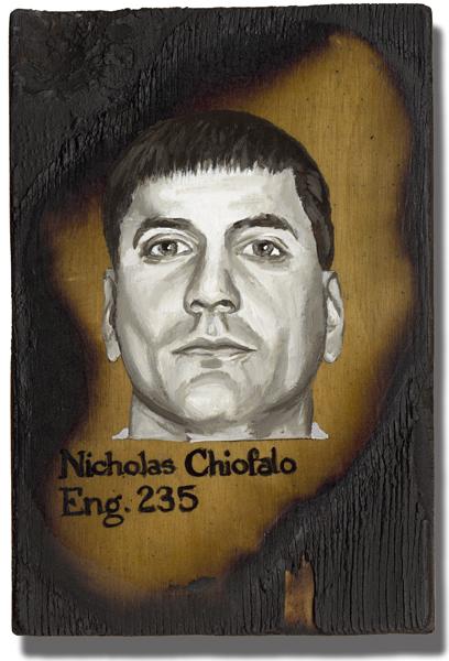 Chiofalo, Nicholas