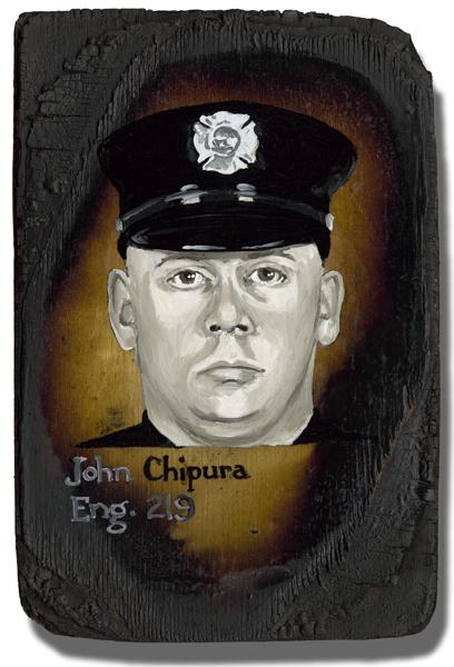 Chipura, John