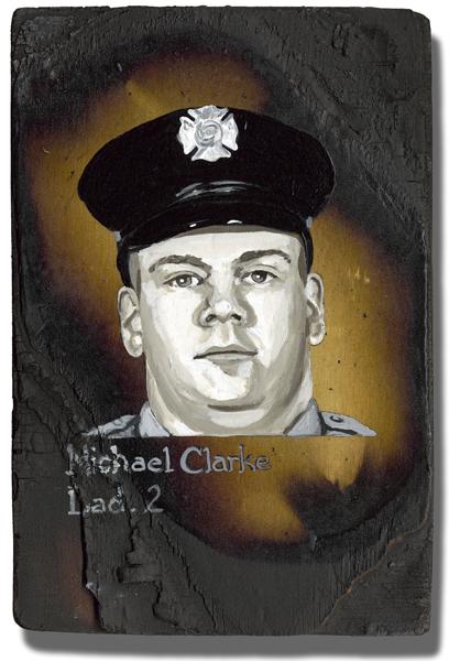 Clarke, Michael