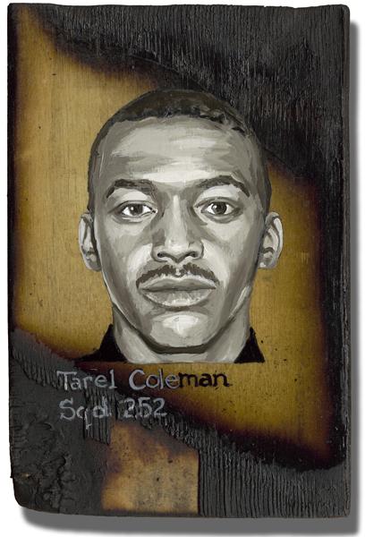 Coleman, Tarel