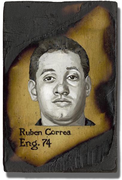 Correa, Ruben