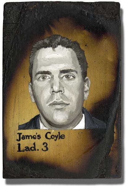 Coyle, James