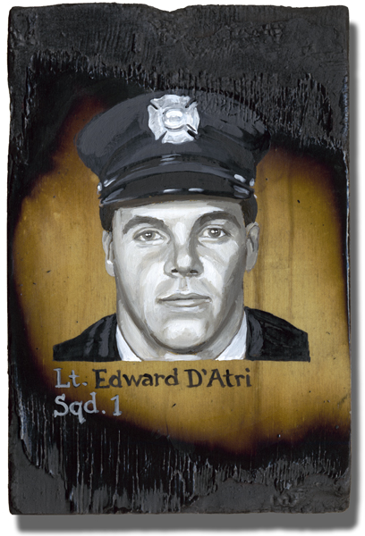 D'Atri, Lt. Edward