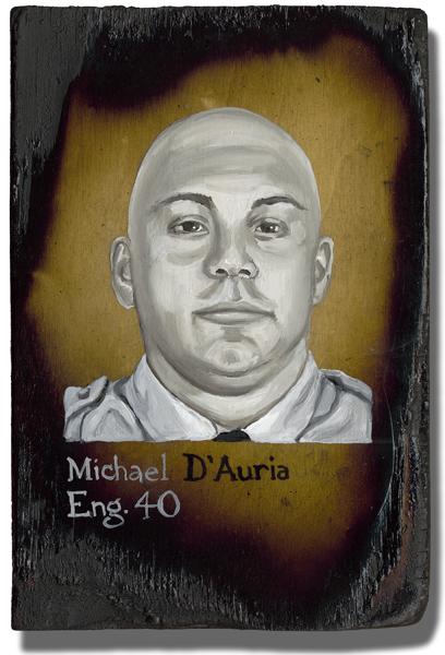 D'Auria, Michael
