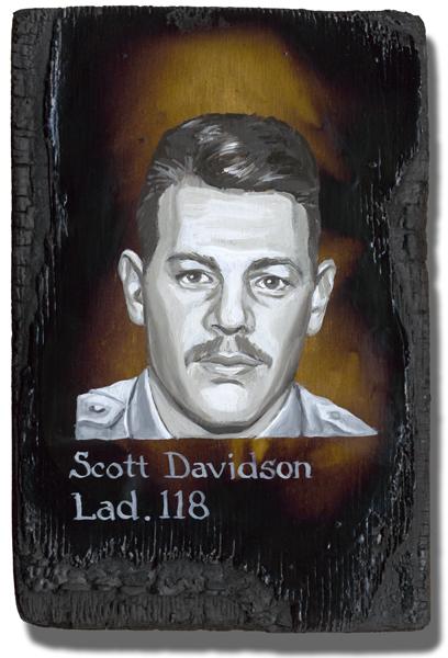 Davidson, Scott