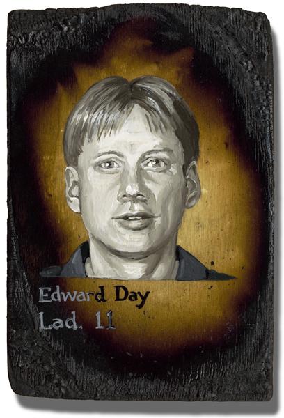 Day, Edward