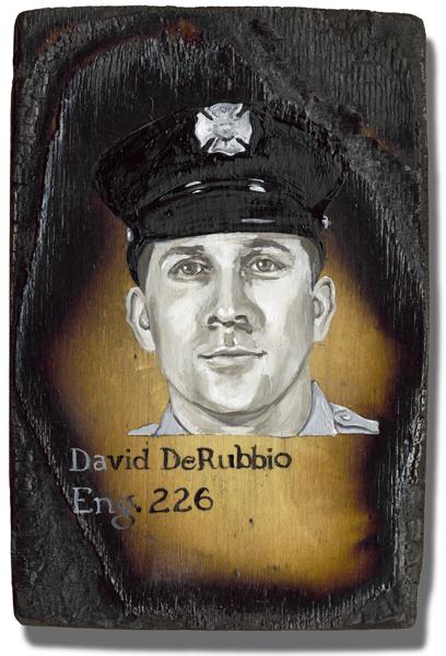 DeRubbio, David