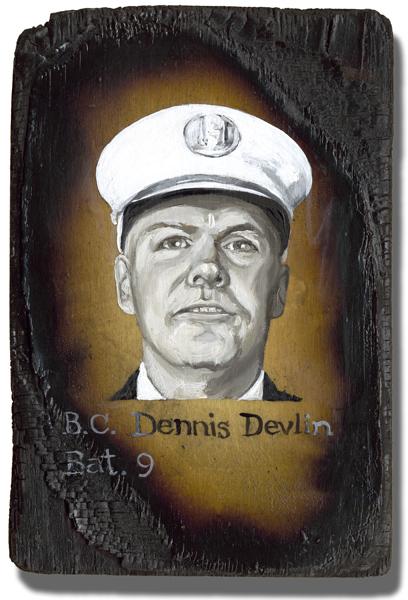 Devlin, B.C. Dennis