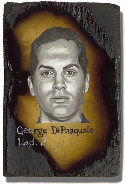 DiPasquale, George