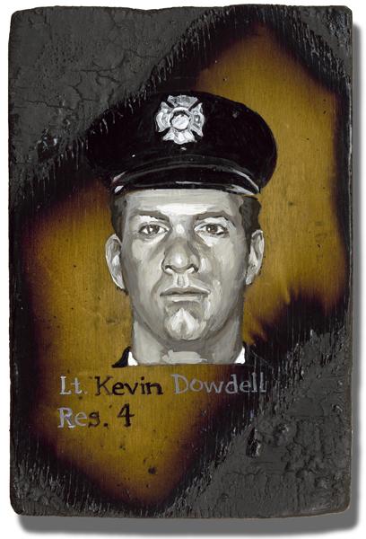Dowdell, Lt. Kevin