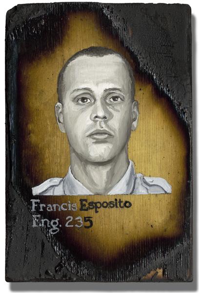 Esposito, Francis