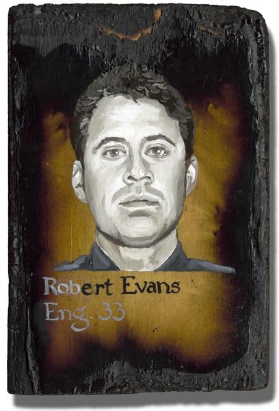 Evans, Robert