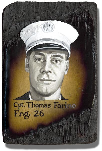 Farino, Cpt. Thomas