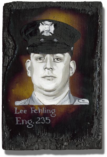 Fehling, Lee