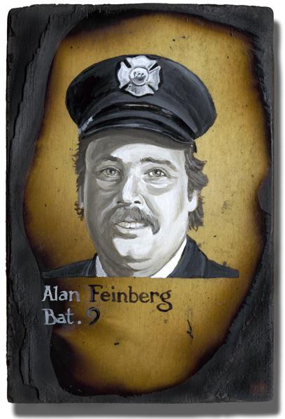 Feinberg, Alan