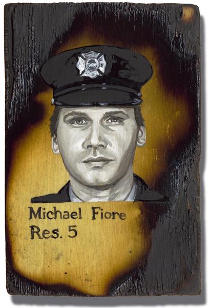 Fiore, Michael