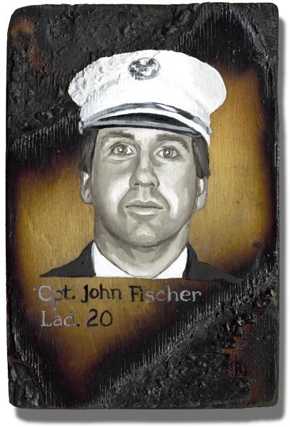 Fischer, Cpt. John