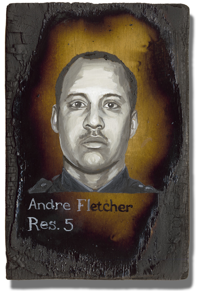 Fletcher, Andre