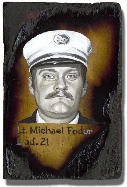 Fodor, Lt. Michael