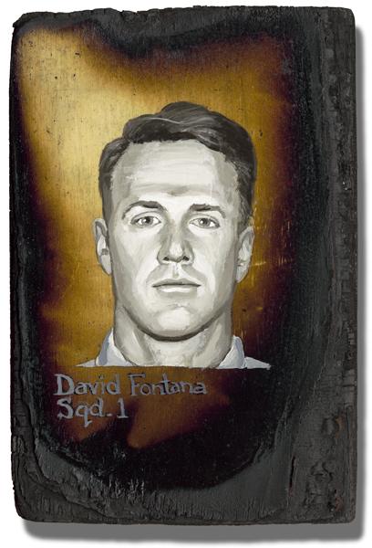 Fontana, David