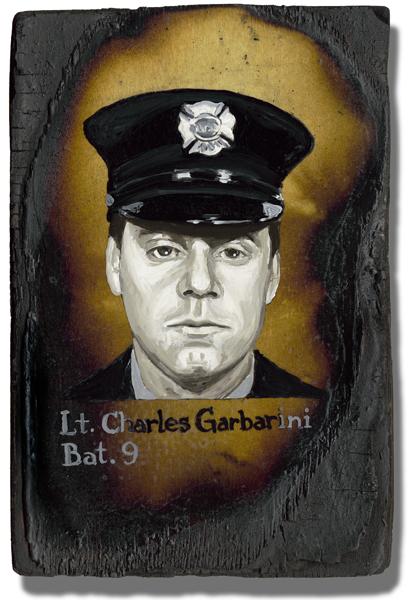 Garbarini, Lt. Charles