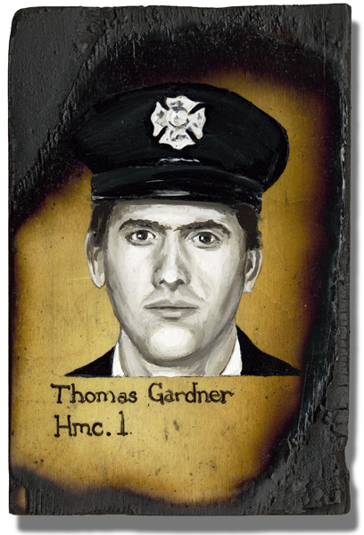 Gardner, Thomas